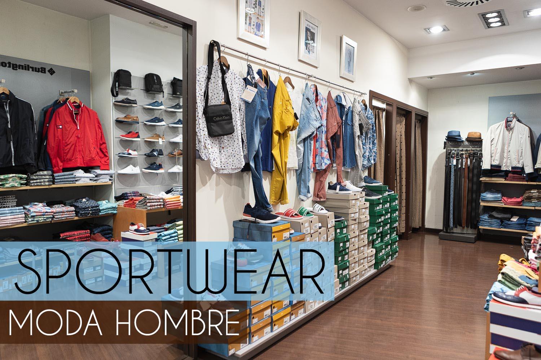 Tiendad que venden moda hombre en Zaragoza | Made in Zaragoza
